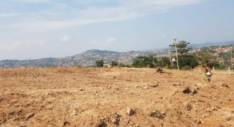 Plots for sale in Mukono Seeta at shs 46,000,000