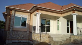 Bungalow for sale in Kitende at shs 295,000,000