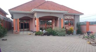 Bungalow for sale in Kira at shs 450,000,000
