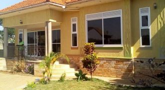 House for sale in Kira at shs 300,000,000