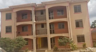 Rental apartments for sale in Kiwango Bweyogere at shs 850,000,000