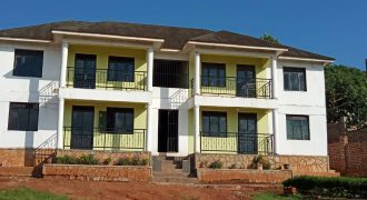Apartments for sale in Seguku Entebbe road at shs 500,000,000