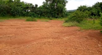 Plots for sale in Sonde at shs 40,000,000
