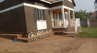 House for sale in Kiwatule at shs 180,000,000