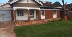 House for sale in Luzira at shs 360,000,000