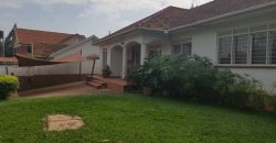 Bungalow for sale in Ntinda at shs 385,000,000