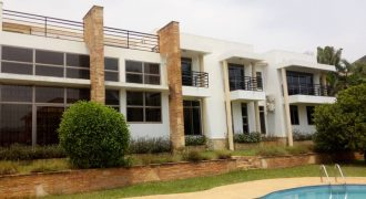 House for rent in Luzira at shs 4,000 US dollars