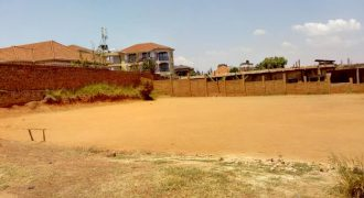 Plots for sale on Mutugo hill at shs 600,000,000