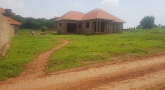 Land for sale in Munyonyo at shs 1,000,000,000
