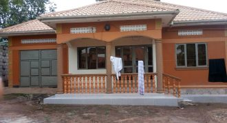 House for sale in Kampala at shs 100,000,000