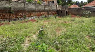 Plots for sale in Buziga at shs 190,000,000