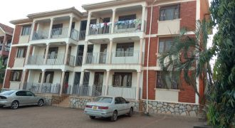 Apartments for sale in Kiwatule at shs 750,000,000