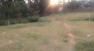 Plots for sale in Ntinda ministers village at shs 350,000,000