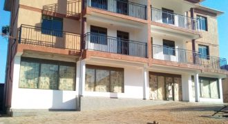 Apartments for rent in Seguku along Entebbe road at shs 700,000
