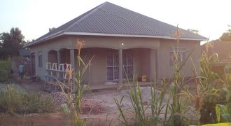 House for sale in Gayaza at shs 160,000,000