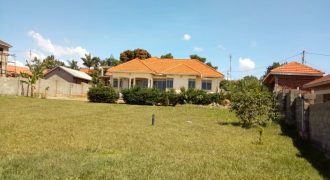 House for sale in Kira Mamerito road at shs 400,000,000