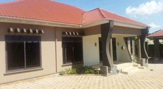 Bungalow for sale in Kasanga Konge at shs 600,000,000