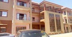 Apartments for sale in Bulage Mengo at shs 2,000,000,000