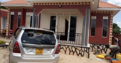 House for sale in Namugongo Sonde at shs 140,000,000