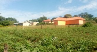 Plots for sale in Matugga Gombe at shs 7,000,000