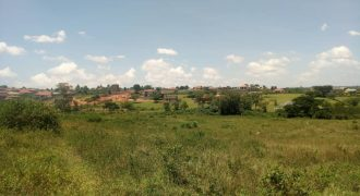 Plots for sale in Kira Bulindo at shs 270,000,000