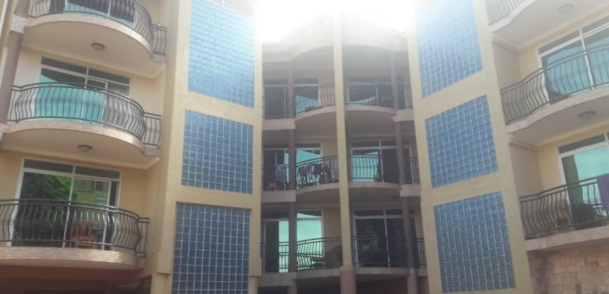 Apartments for sale in Bugolobi at shs 1,000,000 US dollars