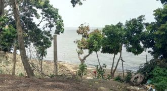 Plots for sale in Bwerenga Entebbe road at shs 650,000,000