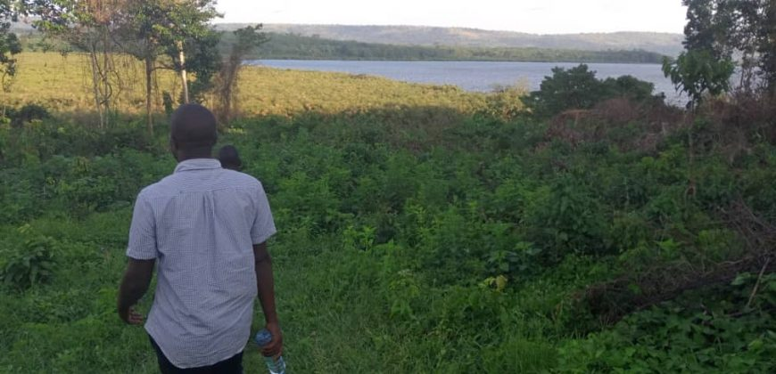 Plots for sale in Mukono at shs 15,000,000