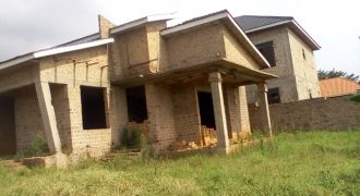 House for sale in Namugongo Sonde at shs 110,000,000