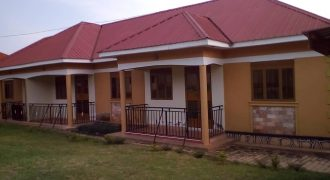 Units for rent in Kira at shs 500,000