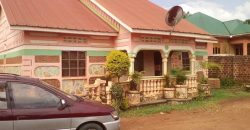 House for sale in Kasangati at shs 130,000,000
