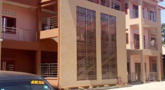 Apartments for sale in Kampala at shs 1,800,000,000