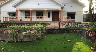 House for rent in Bugolobi at shs 500,000