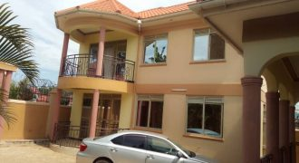 Flat house and Bungalow for sale in Namugongo at shs 350,000,000