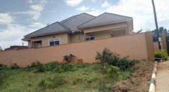 House for sale in Kirinya at shs 270,000,000