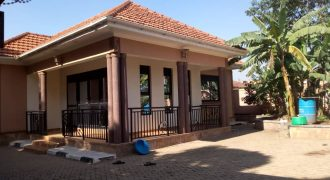 House for sale in Bweyogerere at shs 300,000,000