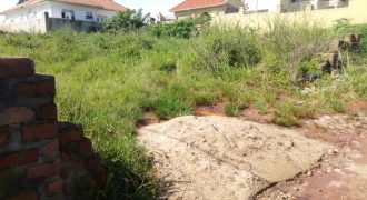 Plot for sale in Bwebajja at shs 45,000,000