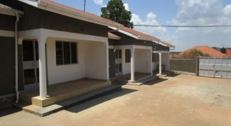 Rental units for sale in Najjera at shs 350,000,000