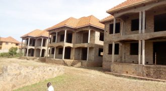 Houses for sale in Katale at shs 400,000,000
