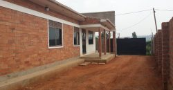 House for sale in Kira at shs 180,000,000