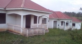 Houses for sale in Kasangati Mawule at shs 200,000,000