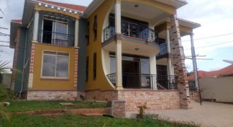 House for sale in Kira at shs 800,000,000