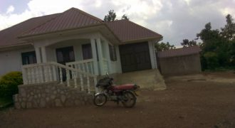 House for sale in Wakiso at shs 150,000,000