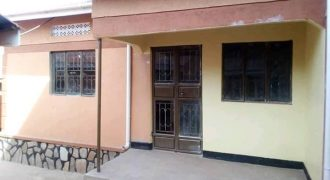 House for sale in Nansana Kyebando at shs 45,000,000
