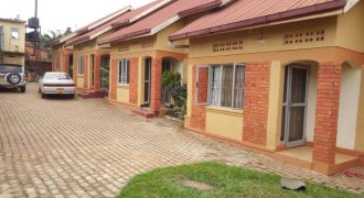 Rental units for sale in Namugongo at shs 250,000,000