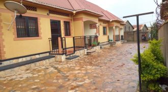 Rental units for sale in Bweyogerere-Kiwanga at shs 250,000,000