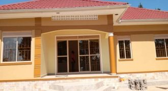 House for sale in Kira-Bulindo at shs 200,000,000