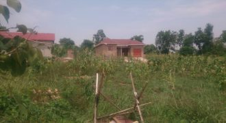 Plots for sale in Migade at shs 15,000,000