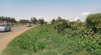Plots for sale in Mbalala at shs 190,000,000
