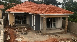 Houses for sale in Kira at shs 280,000,000
